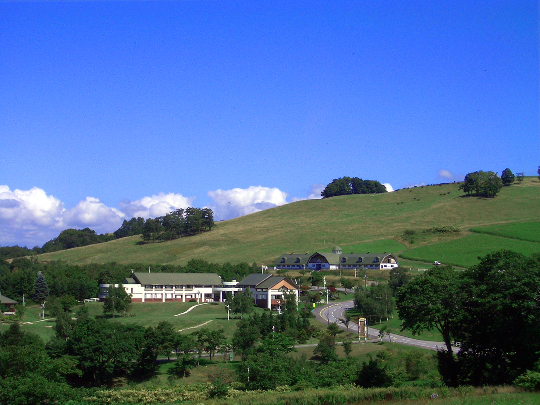 Takikawa's Maruka Highlands Conference Center
